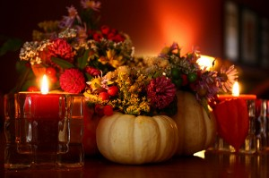 Thanksgiving by Martin Cathrae on Flickr