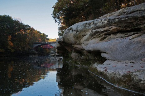 Sugar Creek Nature Park