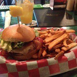 Barefoot Burger