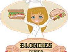 Blondies Diner