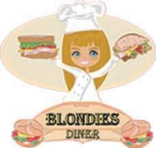 Blondies Diner