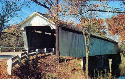 Darlington Covered Bridge