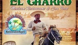 El Charro Taqueria