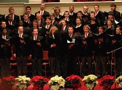Wabash Festival of Carols / Readings