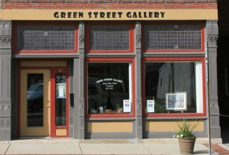 Green Street Gallery