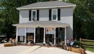 Harvest Inn Decor & Gift Shop