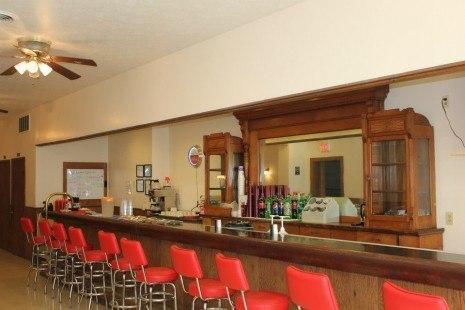 Hickory Cafe