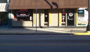 Johnny Provolone's Pizza – Crawfordsville