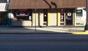 Johnny Provolone's Pizza – Crawfordsville