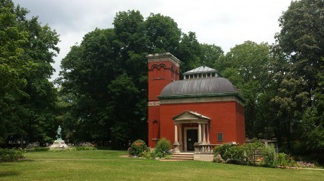 General Lew Wallace Study & Museum