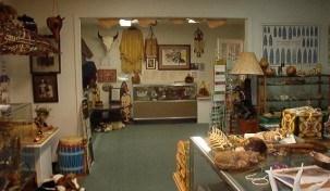 Midtown Museum of Native Cultures