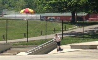 Skate Jam Competition