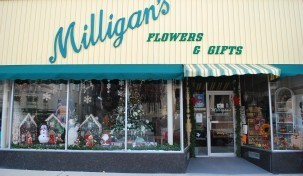 Milligan's Flowers & Gifts