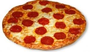Mama Fazio's Specialty Pizza