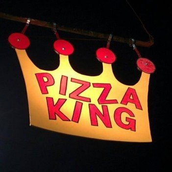 Pizza King – Ladoga