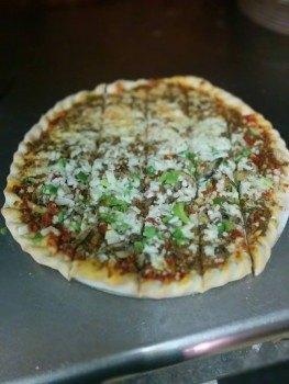 Pizza King – Waynetown