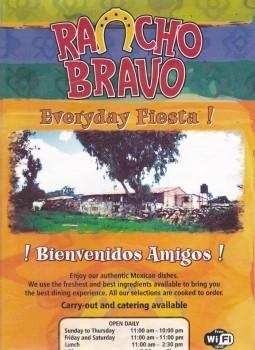 Mi Rancho Bravo