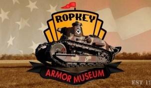 Ropkey Armor Museum