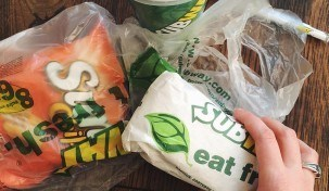 Subway – Darlington Ave