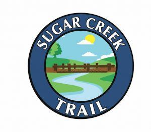 Sugar Creek Trail Logo