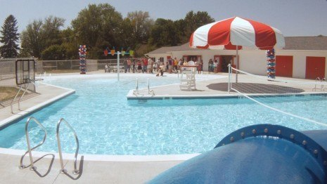Waynetown Aquatic Center
