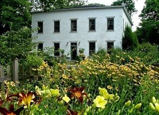 Yountsville Mill Inn