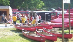 Clement's Canoes Outdoor Center