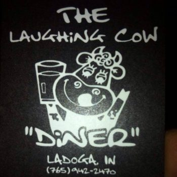 The Laughing Cow Diner