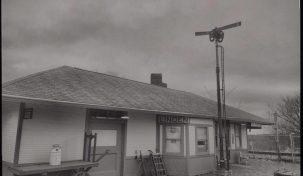 Linden Depot Museum