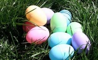 City of Crawfordsville Easter Egg Hunt