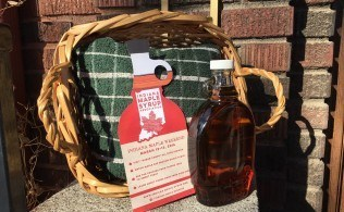 Indiana Maple Syrup Weekend
