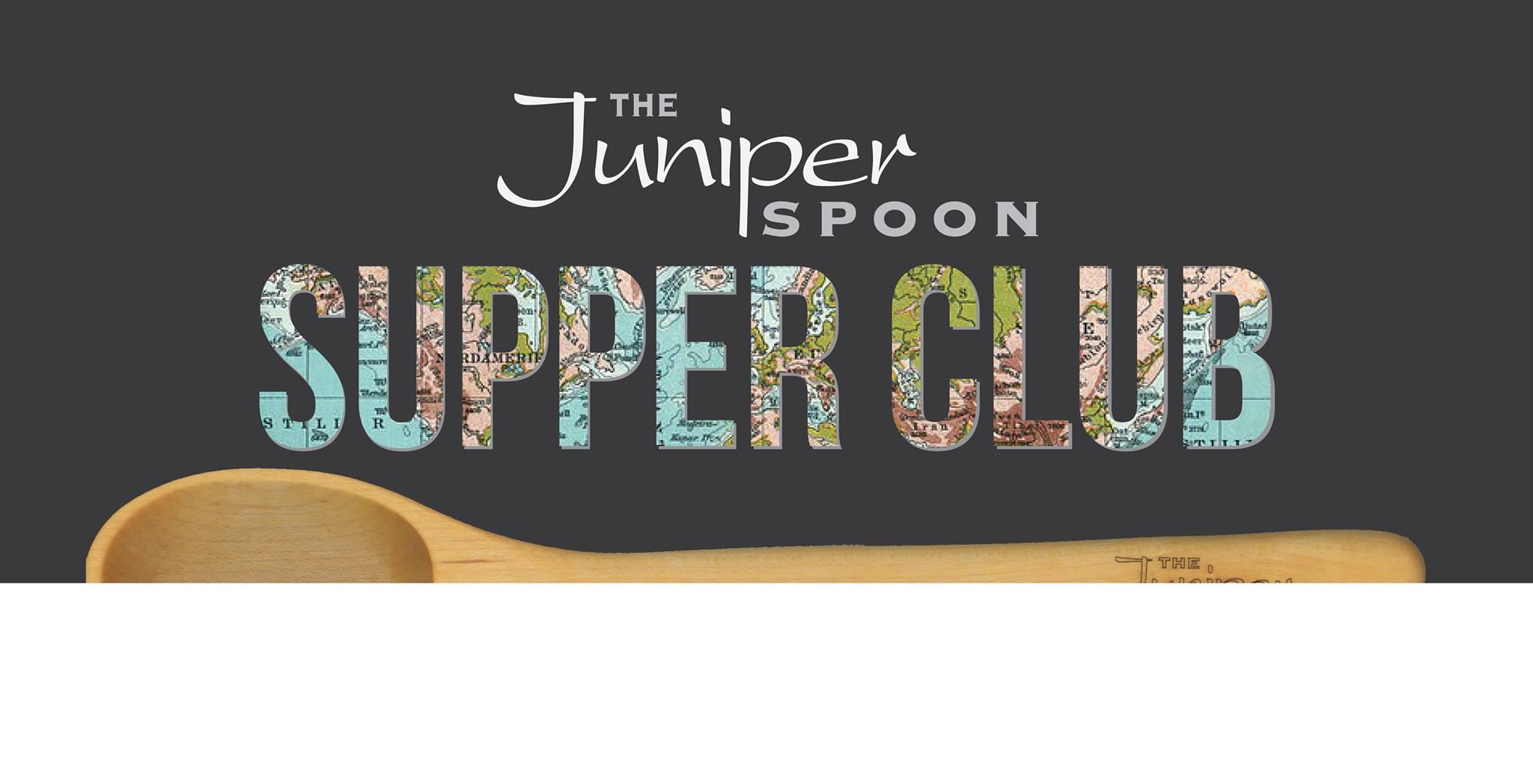 Pop Up Supper Club