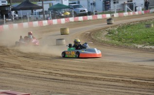 Ben Hur Speedway Race Day ~ 6th Annual Halloween Spooktacular