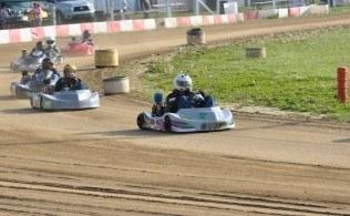 Ben Hur Speedway