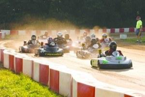 Ben Hur Speedway State Championship