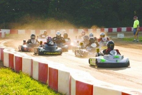 Ben Hur Go Kart Speedway