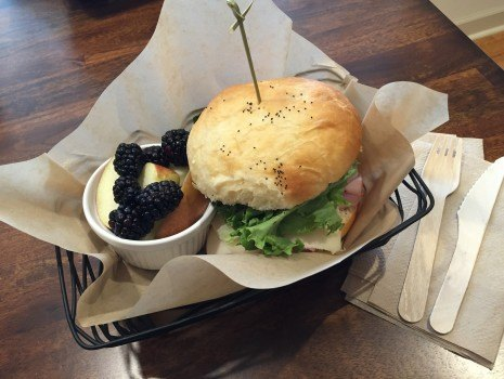 Maxine's On Green Bakery & Bistro