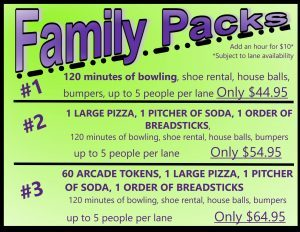 plaza-lanes-family-packs-sign