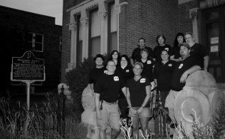Introduction to Paranormal Investigation 101