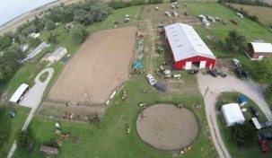 Farm Star Arena