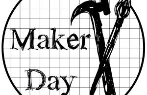 Maker Day @ Lew Wallace & Carnegie