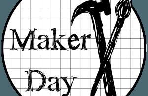 Maker Day @ Lew Wallace & Carnegie