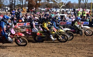 AMSOIL Grand National Cross Country Racing