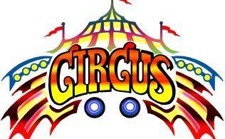 Circus under a Big Tent