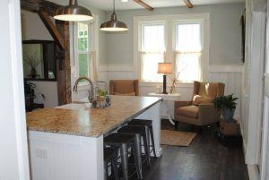 his-harvest-home-kitchen-sitting-area