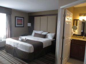 Best Western Plus Room