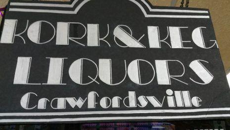 Kork & Keg Liquors