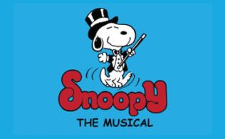 Snoopy ~ Vanity Theater