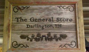 The General Store of Darlington