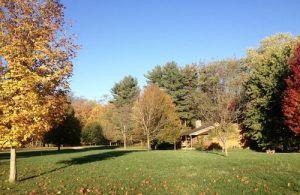 Sugar Creek Retreat Farm House